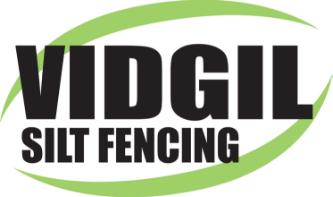 Vidgil Silt Fencing